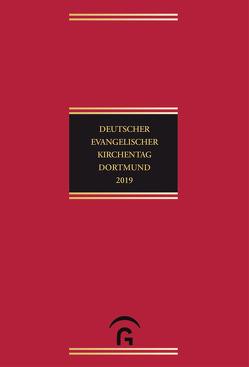 Deutscher Evangelischer Kirchentag Dortmund 2019 von Deutscher Evangelischer Kirchentag, Helmke,  Julia, Rentsch,  Stefanie