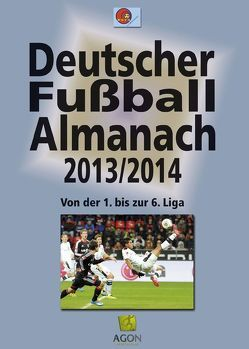 Deutscher Fußball-Almanach von Hohmann,  Ralf