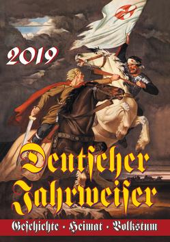 Deutscher Jahrweiser 2019