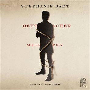 Deutscher Meister von Bart,  Stephanie, Philipp,  Sven