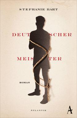 Deutscher Meister von Bart,  Stephanie