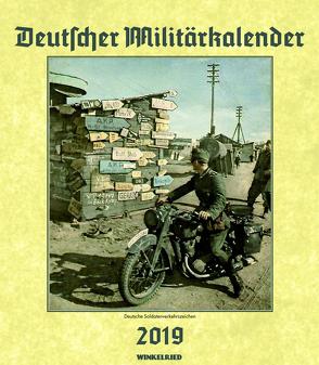 Deutscher Militärkalender 2019