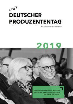 Deutscher Produzententag 2019 von Palmer,  Christoph-E.