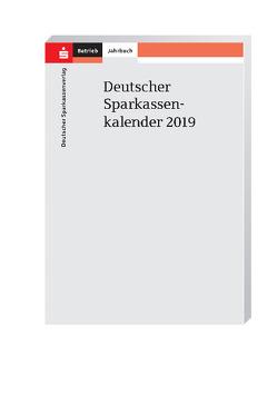 Deutscher Sparkassenkalender 2019