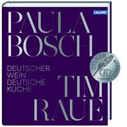 Deutscher Wein und deutsche Küche von Bosch,  Paula, Raue,  Tim