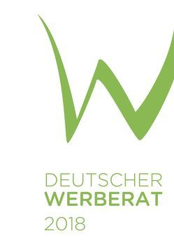 Deutscher Werberat 2018