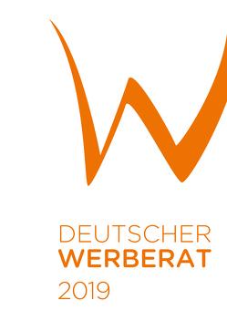 Deutscher Werberat 2019
