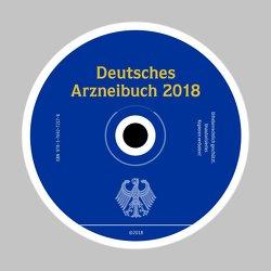 Deutsches Arzneibuch 2018 Digital