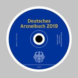 Deutsches Arzneibuch 2019 Digital