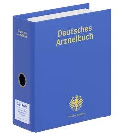 Deutsches Arzneibuch 2021 (DAB 2021)