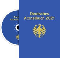 Deutsches Arzneibuch 2021 Digital