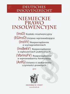 Deutsches Insolvenzrecht deutsch-polnisch