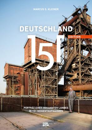Deutschland 151 von Kleiner,  Marcus S.