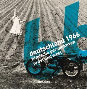 Deutschland 1966 von Betz,  Connie, Pattis,  Julia, Rother,  Rainer