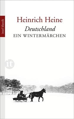 Deutschland von Heine,  Heinrich, Rosenlöcher,  Thomas
