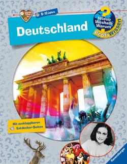 Deutschland von Schwendemann,  Andrea, Windecker,  Jochen