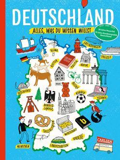 Deutschland von Kreller,  Anika, Panders,  Wendy, Roth,  Christa, Schneider,  Sebastian, Schröter,  Friederike, Sebastian,  Brauns, Stahr,  Christine