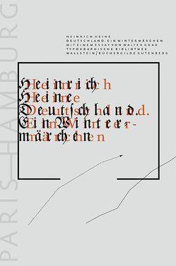 Deutschland von Detjen,  Klaus, Heine,  Heinrich