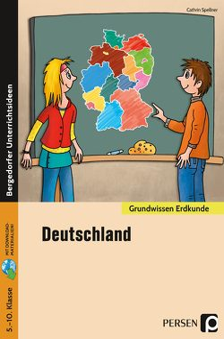 Deutschland von Henning,  Christian, Spellner,  Cathrin