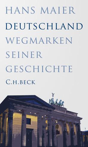 Deutschland von Maier,  Hans