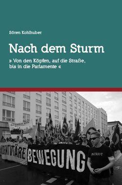 Deutschland, deine Nazis / Nach dem Sturm von Kohlhuber,  Sören