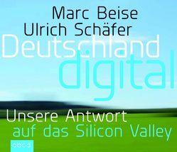 Deutschland digital von Beise,  Marc, Nicol,  Clemes, Ulrich,  Schäfer
