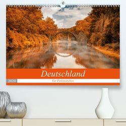 Deutschland – Ein Fotomärchen (Premium, hochwertiger DIN A2 Wandkalender 2020, Kunstdruck in Hochglanz) von Deter,  Thomas