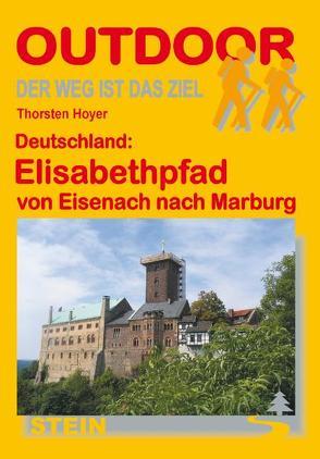 Deutschland: Elisabethpfad von Hoyer,  Thorsten