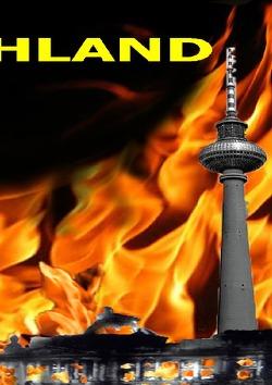 Deutschland, es brennt von Kothny,  Erik