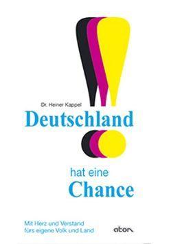 Deutschland hat eine Chance von Kappel,  Heiner, Passoke