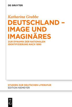 Deutschland – Image und Imaginäres von Grabbe,  Katharina