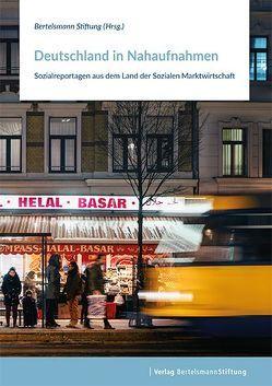 Deutschland in Nahaufnahmen