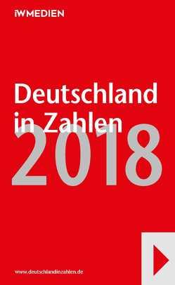 Deutschland in Zahlen 2018