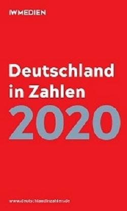 Deutschland in Zahlen 2020
