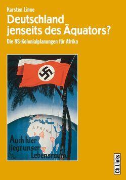 Deutschland jenseits des Äquators? von Linne,  Karsten