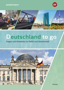 Deutschland to go von Hempel,  Günter