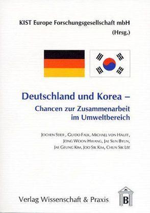 Deutschland und Korea – Chancen zur Zusammenarbeit im Umweltbereich