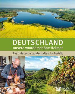Deutschland unsere wunderschöne Heimat
