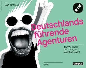 Deutschlands führende Agenturen von GWA