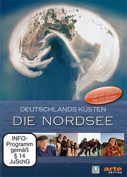 Deutschlands Küsten – Die Nordsee