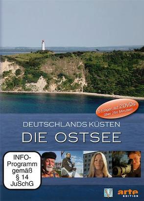 Deutschlands Küsten – Die Ostsee