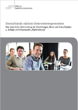 Deutschlands nächste Unternehmergeneration