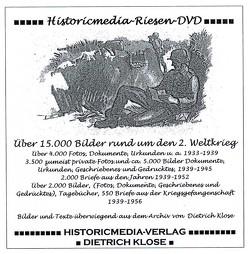 Deutschlands schlimmste Jahre von Klose,  Dietrich