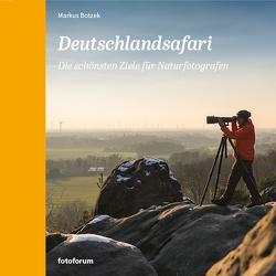 Deutschlandsafari von Botzek,  Markus