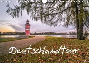 Deutschlandtour (Wandkalender 2018 DIN A4 quer) von HeschFoto