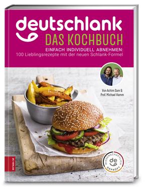Deutschlank – Das Kochbuch von Sam,  Achim Hamm