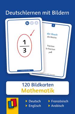 Deutschlernen mit Bildern – Mathematik von Verlag an der Ruhr,  Redaktionsteam