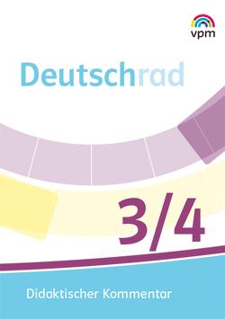 Deutschrad 3/4