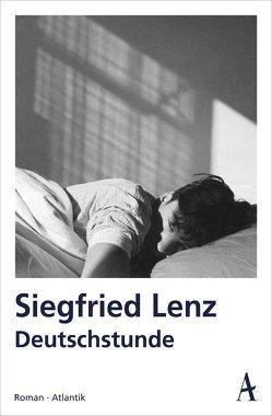 Deutschstunde von Lenz,  Siegfried