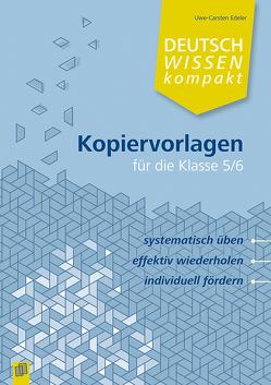 Deutschwissen kompakt – Kopiervorlagen für die Klasse 5/6